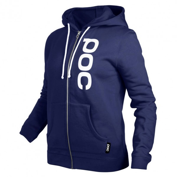 POC - Women's Hood Zip - Munkjacka