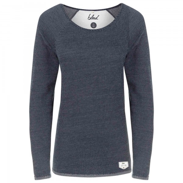 Bleed - Women's Atlantic Pullover - Överdragströjor