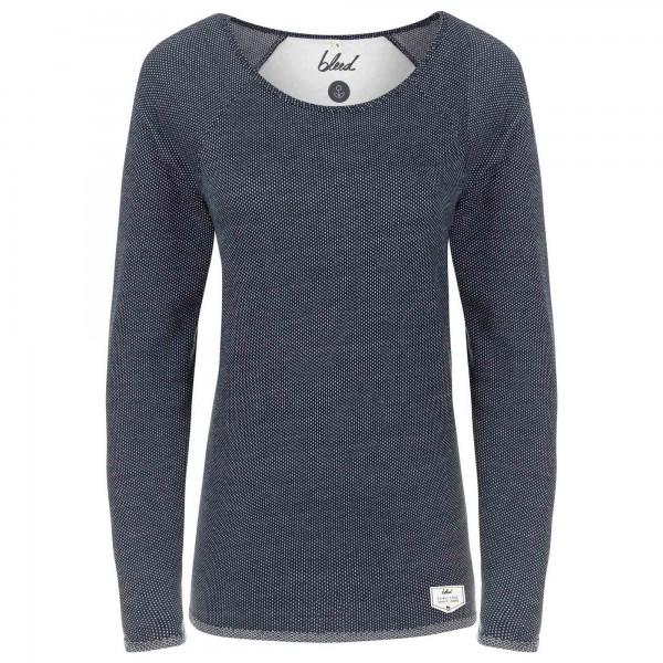Bleed - Women's Atlantic Pullover - Pulloverit