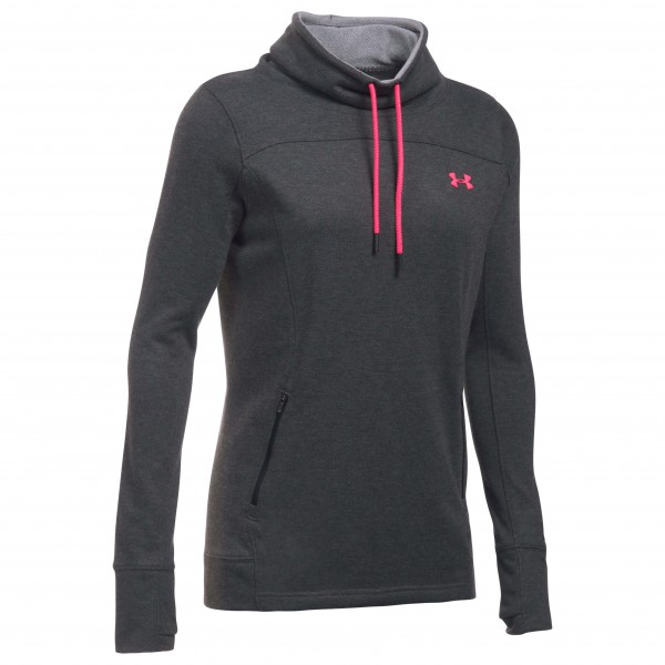 Under Armour - Women's Featherweight Fleece Slouchy - Hoodie
