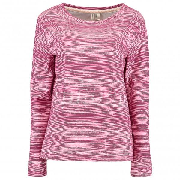 O'Neill - Women's Print Crew Sweatshirt - Trui