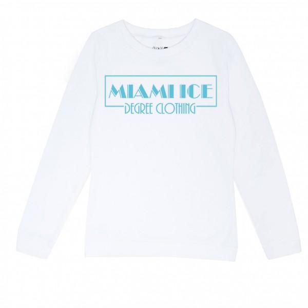 Degree - Women's Miami Ice - Sweatere