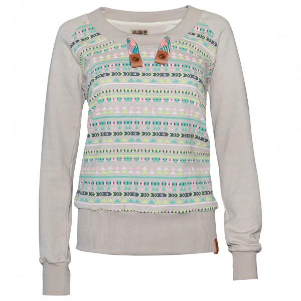 ABK - Women's Cadiz Sweat - Pullover