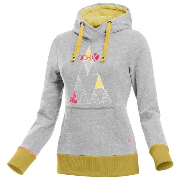 ABK - Women's Pyramide Hoodie - Hoodie