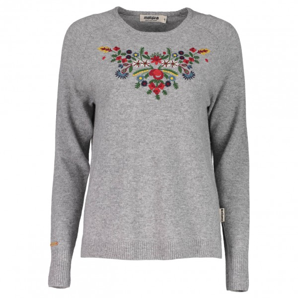 Maloja - Women's VaduzM. - Jumpers