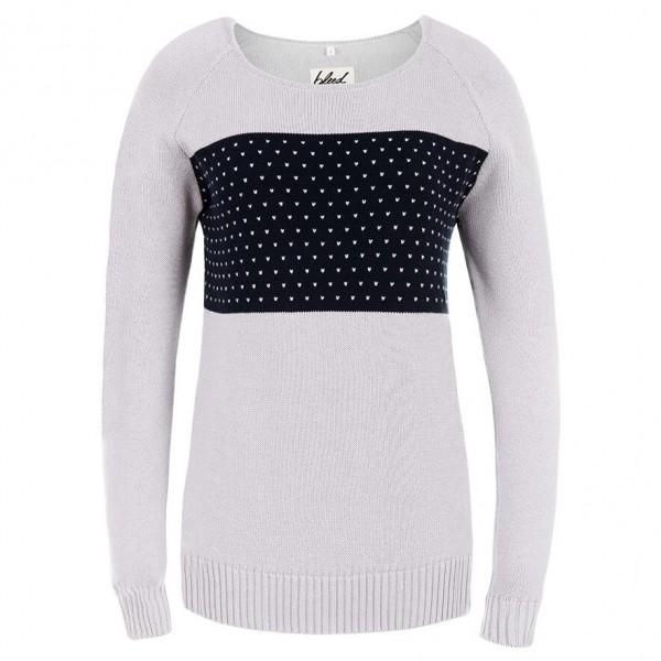 Bleed - Block Jumper Ladies - Sweatere