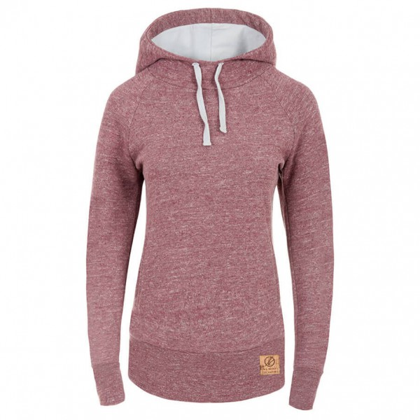 Bleed - Mountain Kapuzenpullover Damen - Hoodie