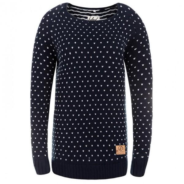 Bleed - Summit Pullover Damen - Sweatere