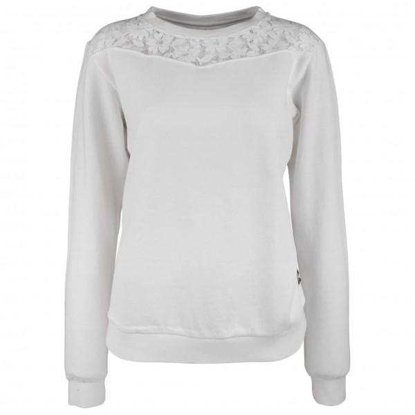 Alprausch - Women's Anna-Spitze Sweater - Överdragströjor