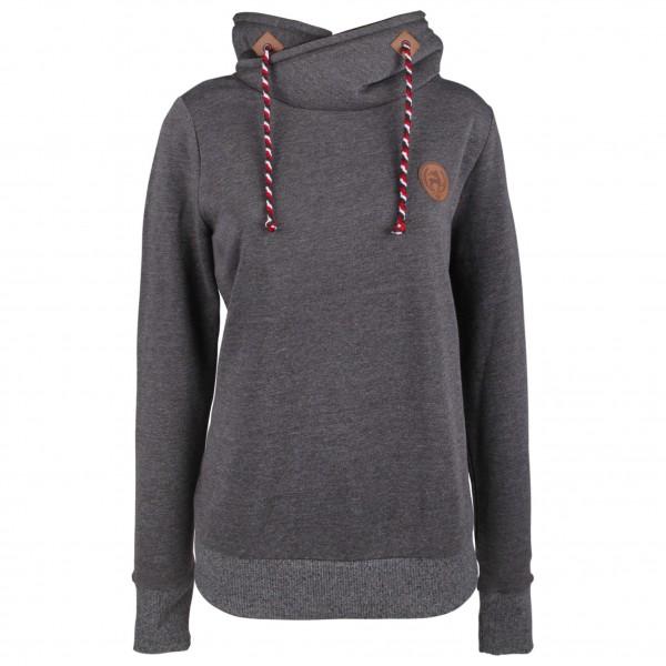 Alprausch - Women's Flotti-Lotti Turtleneck Sweater - Munkjacka