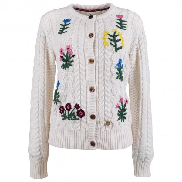 Alprausch - Women's Lismi-Nicole Knitted Cardigan - Trui