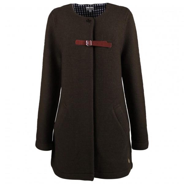 Alprausch - Women's Mämsi-Storz Knitted Jacket - Sweatere