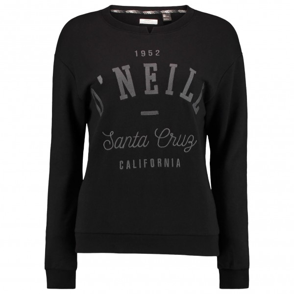 O'Neill - Women's Easy Crew Sweatshirt - Pullover
