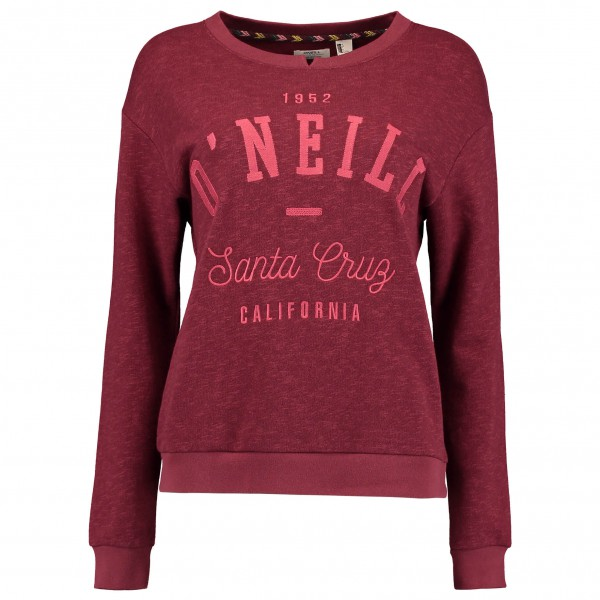 O'Neill - Women's Easy Crew Sweatshirt - Pulloverit
