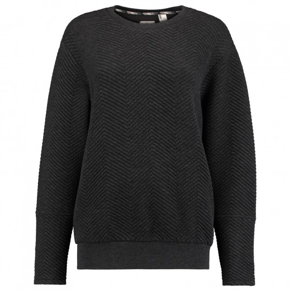O'Neill - Women's Quilted Sweatshirt - Pullover