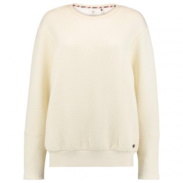 O'Neill - Women's Quilted Sweatshirt - Överdragströjor