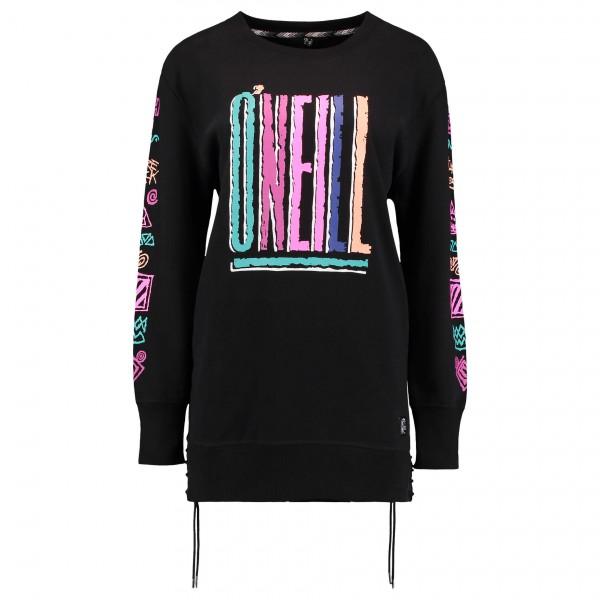 O'Neill - Women's Reissue Crew Sweatshirt - Jumper
