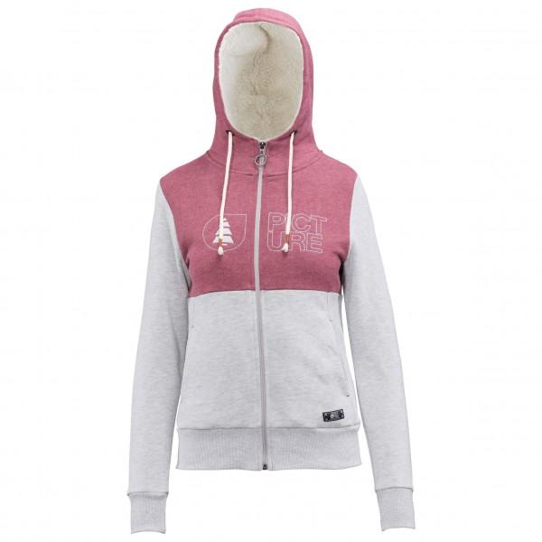 Picture - Women's Basement Plush Sweater - Hoodie