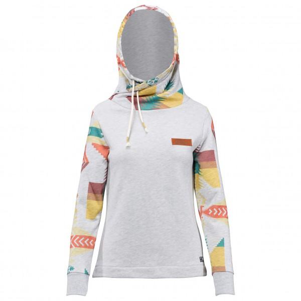Picture - Women's Planer Sweater - Munkjacka