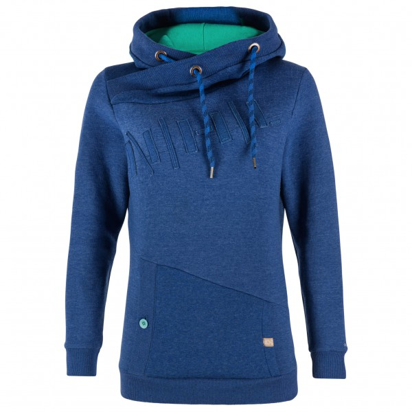 Nihil - Women's Walaby Sweater - Pull-over à capuche