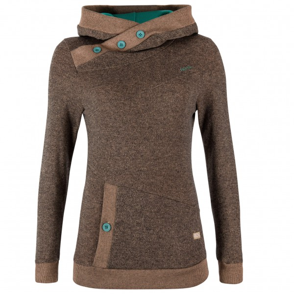 Nihil - Women's Wombat Sweater - Munkjacka