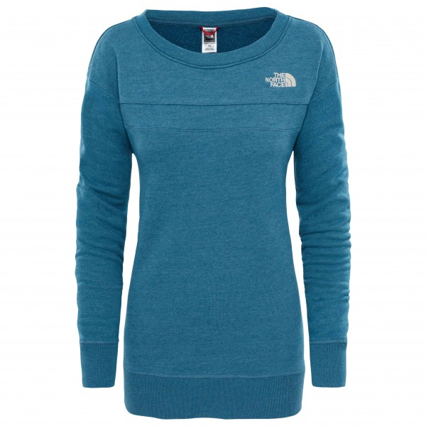 The North Face - Women's Cagoule Crew - Jumper