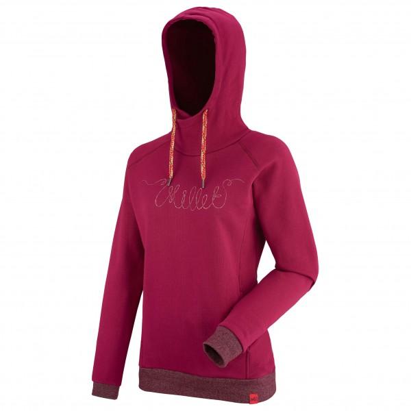 Millet - Women's Line Rope Sweat - Hoodie