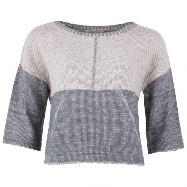 Nikita - Women's Crystal Sweater - Överdragströjor