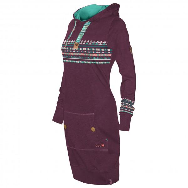 ABK - Women's Itzi Dress - Pulloverit