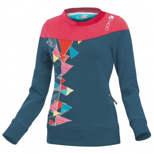 ABK - Women's Vouise - Pull-overs