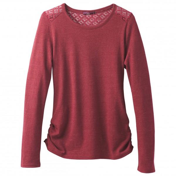Prana - Women's Isadora Top - Pulloverit