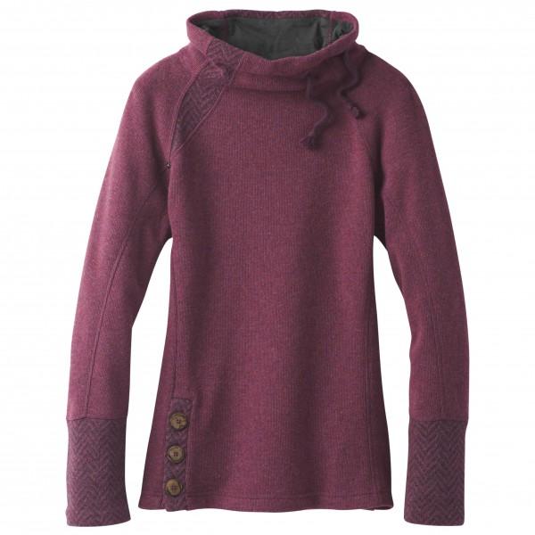 Prana - Women's Lucia Sweater - Överdragströjor