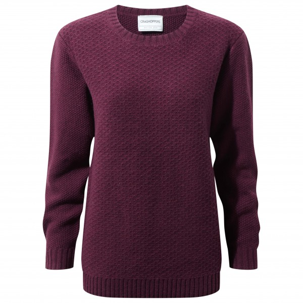 Craghoppers - Women's Anja Sweater - Pullover