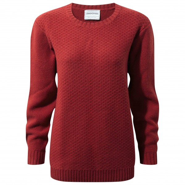 Craghoppers - Women's Anja Sweater - Pulloverit