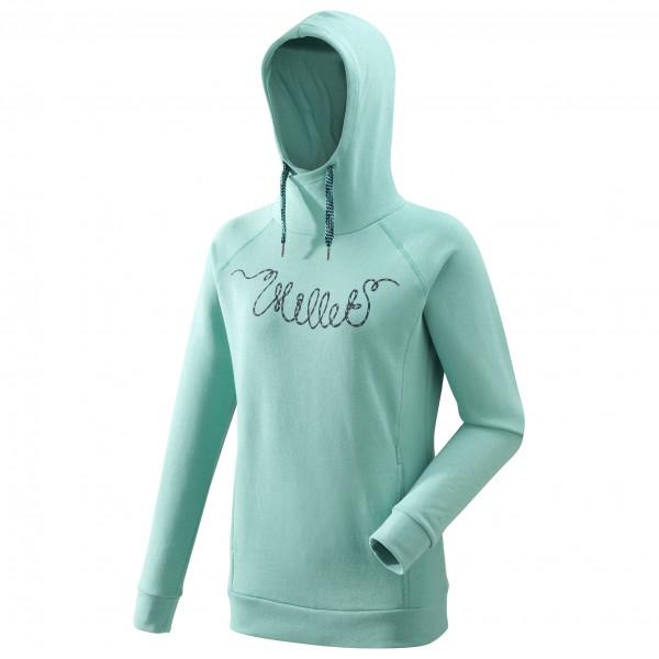 Millet - Women's LD Line Rope Sweat - Hoodie