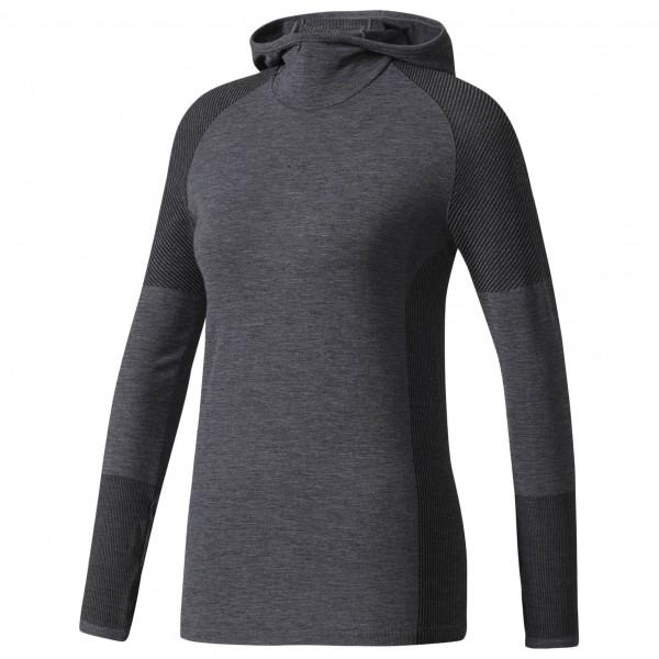 adidas - Women's Climaheat L/S Hoody - Munkjacka