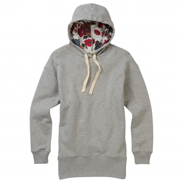 Burton - Women's Fearnow Pullover - Hoodie