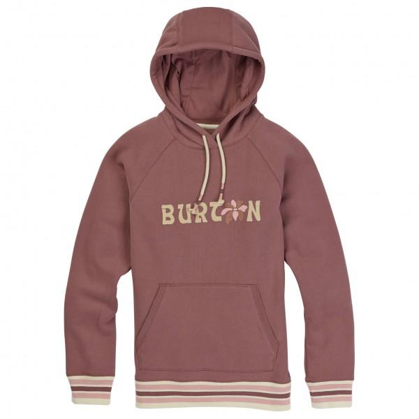 Burton - Women's Rarest Pullover - Munkjacka