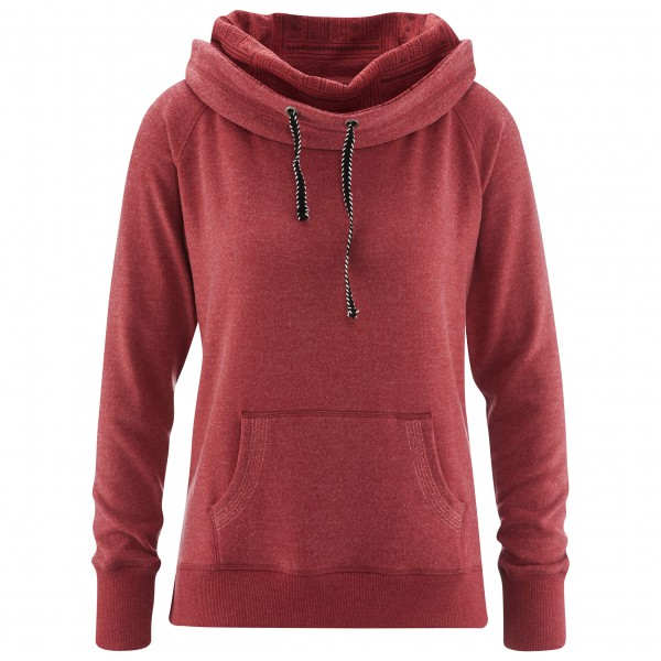 Red Chili - Women's Ginet - Hoodie