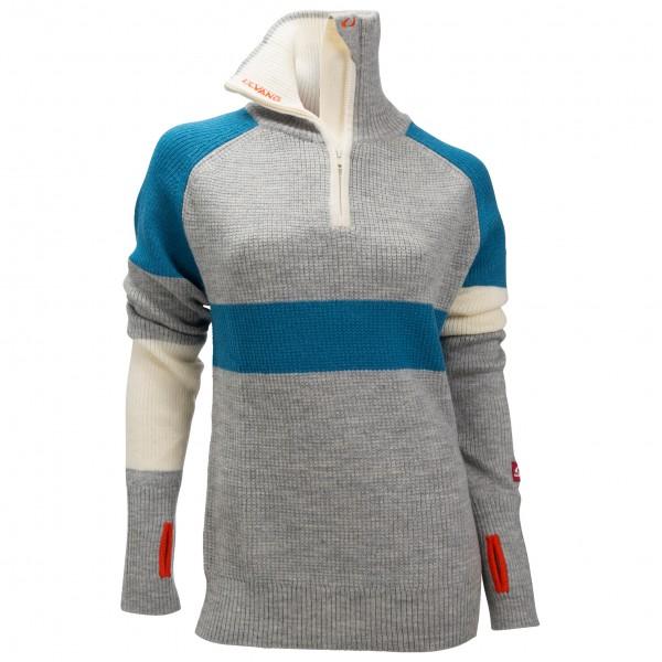 Ulvang - Women's Rav Limited Sweater with Zip - Jumper