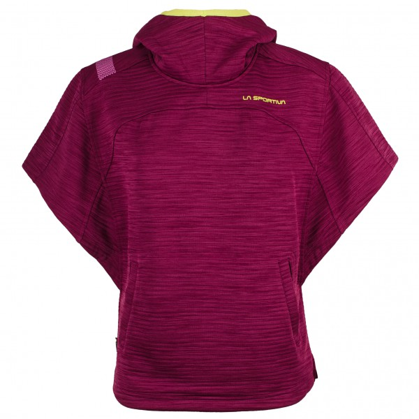 La Sportiva - Women's Punch-It Poncho - Hoodie