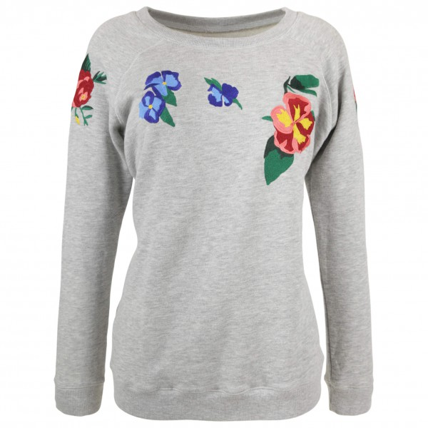 Alprausch - Women's Blueme-Frida Sweater - Jumper