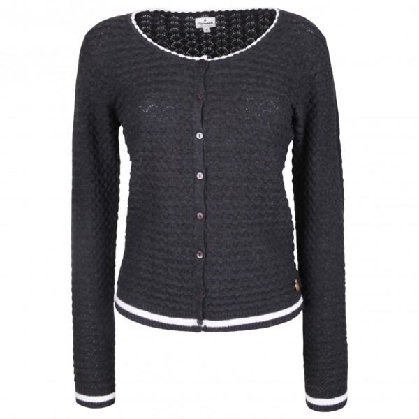 Alprausch - Women's Cocoloco Knitted - Pullover
