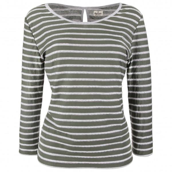 Alprausch - Women's Olivia Longsleeve - Sweatere