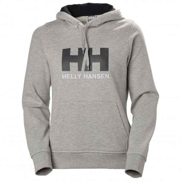 Helly Hansen - Women's HH Logo Hoodie - Hoodie