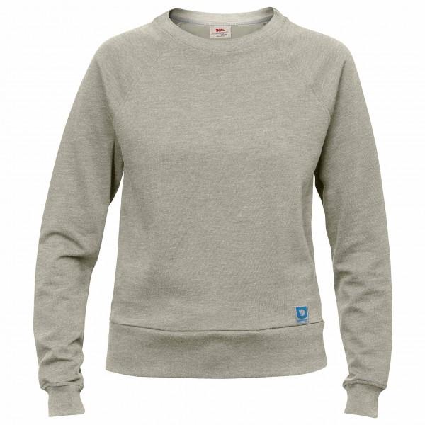 Fjällräven - Women's Greenland Lite Sweater - Pullover