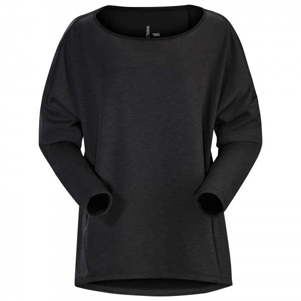 Arc'teryx - Nyara Boatneck Pullover Women's - Överdragströjor