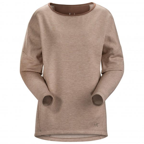 Arc'teryx - Nyara Boatneck Pullover Women's - Pullover