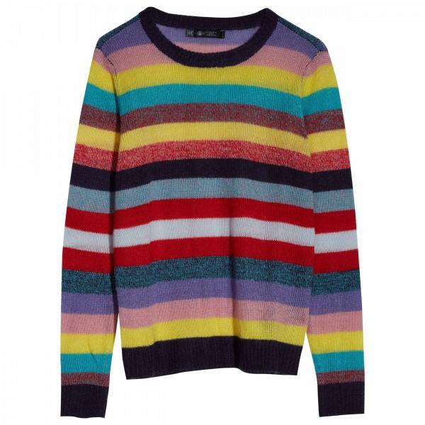 Volcom - Women's GMJ Core Sweater - Överdragströjor
