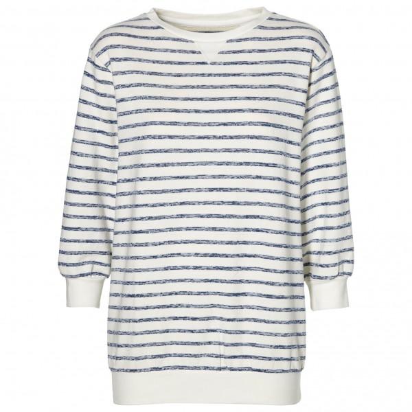 O'Neill - Women's Essentials Stripe Crew - Sweatere